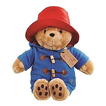Paddington Bear zitten