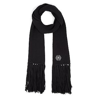 Laine Merino Soft Wool Scarf Am753424 Touch - Philipp Plein