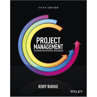 Project Management by Rory Burke