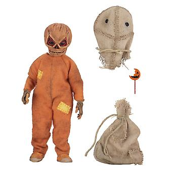 Sam Clothed Edition Figure from Trick 'r Treat