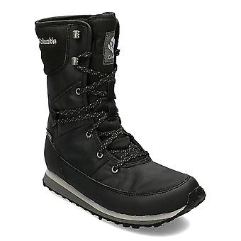 Columbia Wheatleigh Mid BL0841010 universal winter women shoes