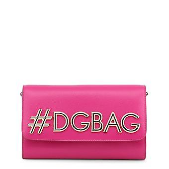 Dolce & Gabbana vrouwen ' s Clutch tas, roze