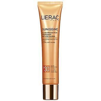 Lierac Sunissime Energizing Face Protector Fluid