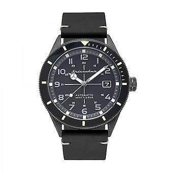 Watch Spinnaker CAHILL SP-5064-01 - watch automatic 3 hands date man