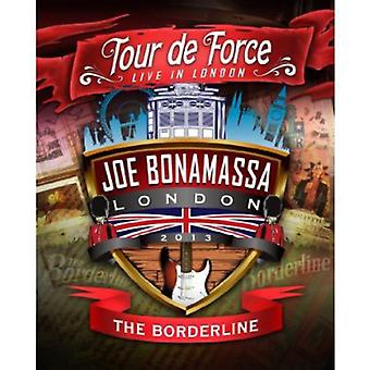 Joe Bonamassa - Tour De Force: Live in London-the Borderline [DVD] USA import