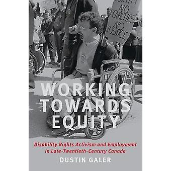 Working towards Equity by Galer & Dustin