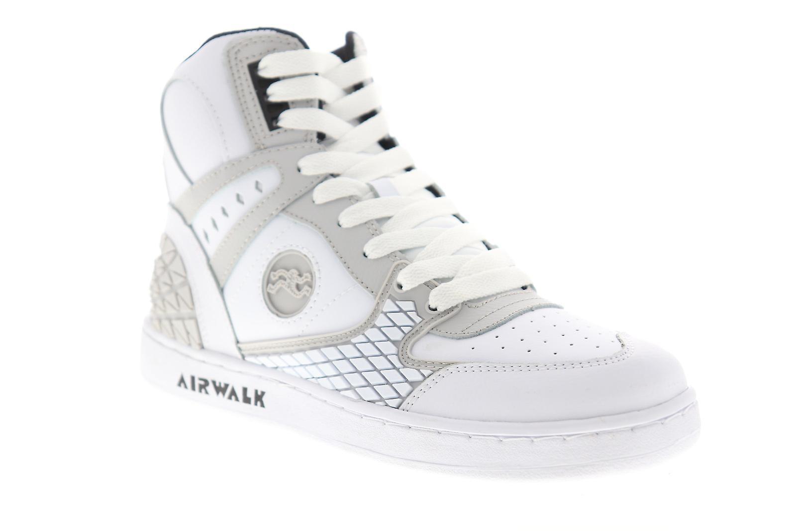 Airwalk Prototype 600 Mens White Skate