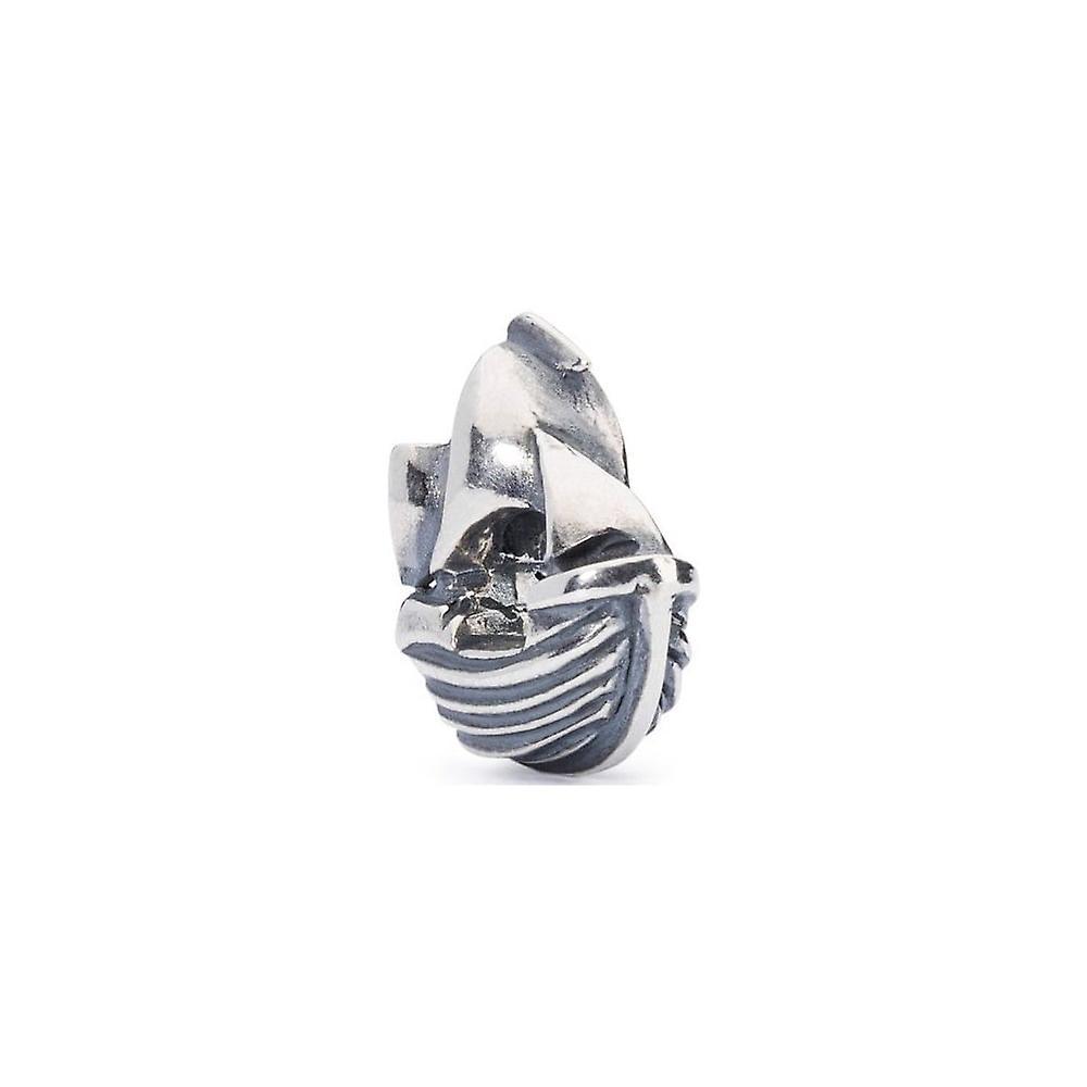 Trollbeads New Horizons Silver Bead 1004102021