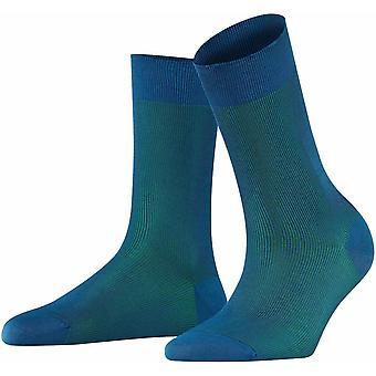 Falke Farveskygge Sokker - Frost Blue