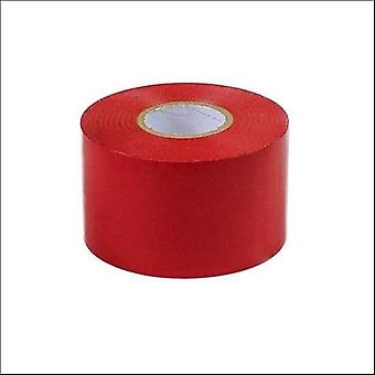 Empire tapes pvc tape red