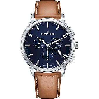 Claude Bernard Wristwatch Men's Jolie classique chronograph 10237 3 BUIN1