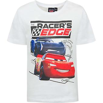 T-shirt Cars, Racer ́s Edge, 8 years