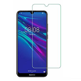Stuff Certified® Huawei Y5 2019 Screen Protector Tempered Glass Film Tempered Glass Glasses