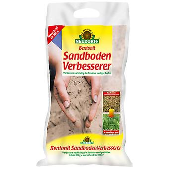 NEUDORFF Bentonite Sand Bottom Repairer, 10 kg