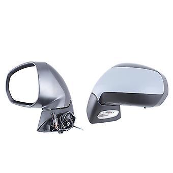 Vänster spegel (uppvärmd elkraft vikning) för Peugeot 5008 2009-2017