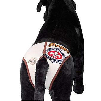 Europet Doggy Dog Pants L (Dogs , Dog Clothes , Panties)