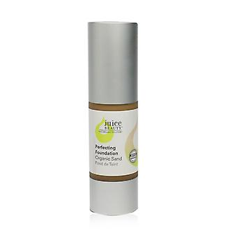 Juice Beauty Perfecting Foundation - Biologisch zand (unboxed) - 30g/1oz