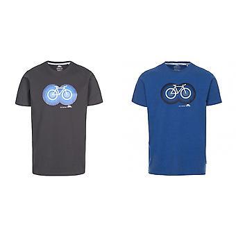 Trespass Mens Bonnhilly T-Shirt