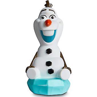 Disney Bevroren Olaf GoGlow Buddy Night Light en Torch