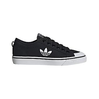Adidas Originals Nizza Trefoil EF1878 universal all year women shoes