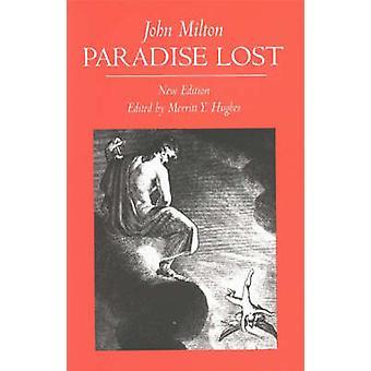 Paradise Lost - en dikt i tolv böcker av John Milton - Merritt Y. kram