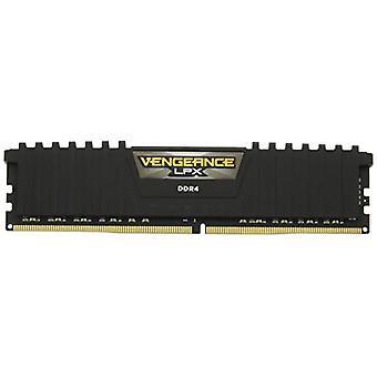 Corsair Vengeance LPX - 64 GB (2 x 32 GB) DDR4 3200 (PC4-25600) C16 1.35 V, color: Black