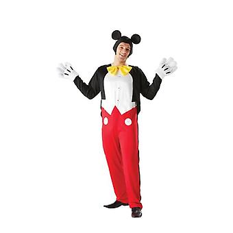 Mickey Mouse. Size : Extra Large