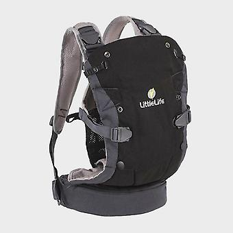 New Littlelife Acorn Baby Carrier Natural