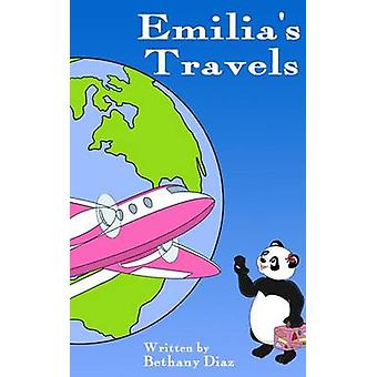 Emilias Travels by Diaz & Bethany