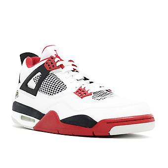 Air Jordan 4 Retro 'Mars Blackmon' - 308497-162 - Shoes