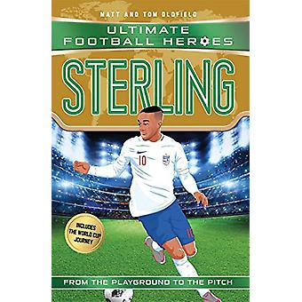 Sterling by Matt Oldfield - 9781789460537 Book