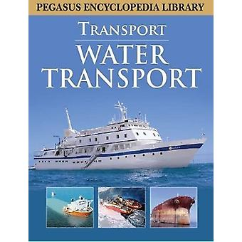 Water Transport by Pallabi B. Tomar - 9788131912997 Book