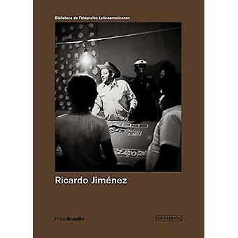 Ricardo Jimenez by Ricardo Jimenez - 9788417048181 Book