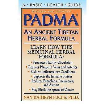 Padma - An Ancient Tibetan Herbal Formula by Nan Kathryn Fuchs - 97815