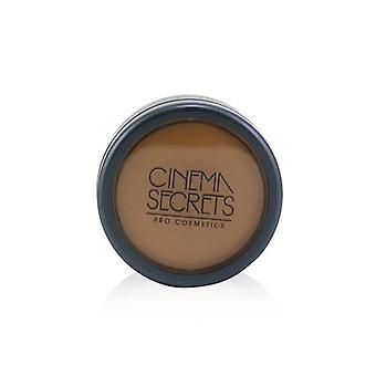 Cinema Secrets Ultimate Foundation Singles - # 403 (05) (Beige Peach Undertones) 14g/0.5oz
