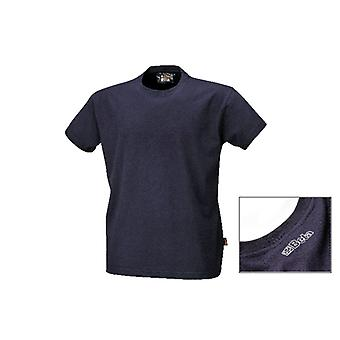 Beta 075480000 7548BL /XS X/small Work T-shirt Blue