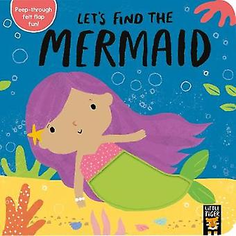 Let's Find the Mermaid by Alex Willmore - 9781788816311 Book