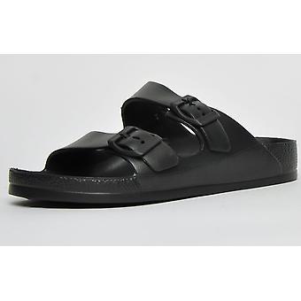 Penguin Heatweave Comfort Sandals Black