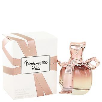 Nina Ricci Mademoiselle Ricci Eau de Parfum 50ml EDP Spray