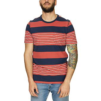 Jack & Jones Men's Clyde Blu. Slim Fit T-Shirt