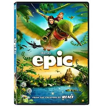 Epic [DVD] USA import