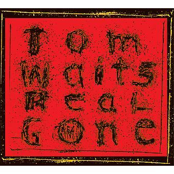 Waits*Tom - Real Gone (Remixed and Remastered) [CD] USA import