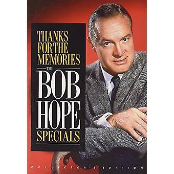 Bob Hope - The Bob Hope Specials: Thanks for the Me [DVD] USA import