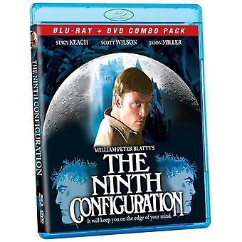 Ninth Configuration [BLU-RAY] USA import