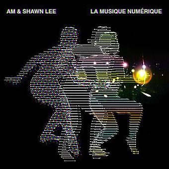 Am & Lee, Shawn - Musique Numérique [Vinyl] USA import