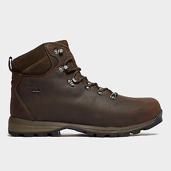 Brasher Men's Country Walker Walking Boots Brown