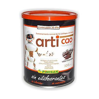 Articocoa (Chocolate Flavor) 300 g