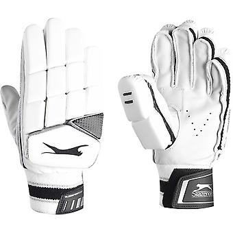 Slazenger Advanced Batting Gloves Juniors