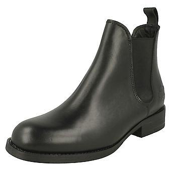 Ladies Harley Davisdon Chelsea Boots Delano