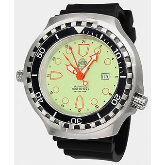 Tauchmeister T0276 XXL montre de plongée 1000m